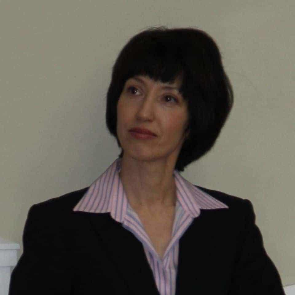 Румия Тумарова