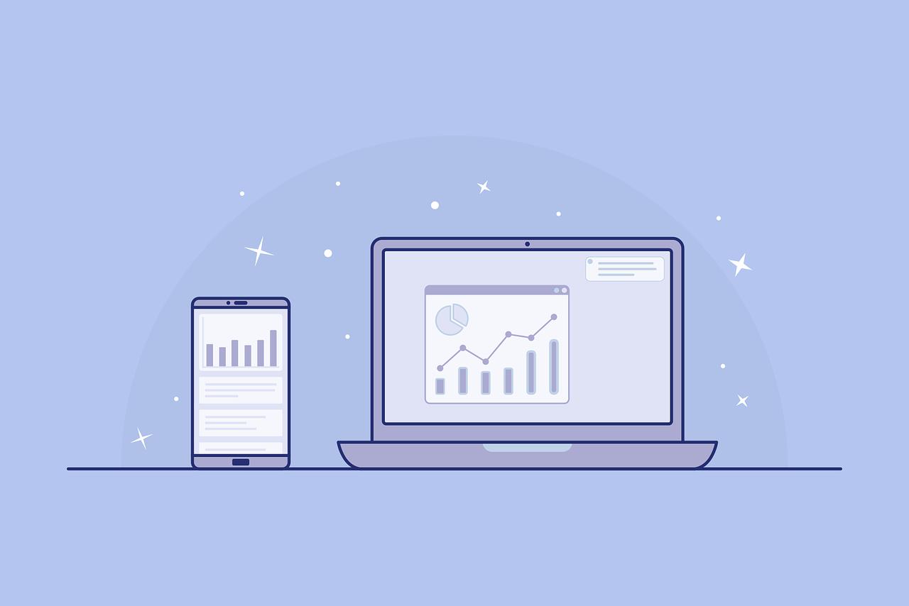 Измерение эффективности онлайн-курсов. RECONT