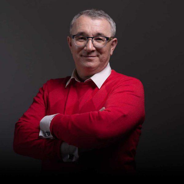 Александр Вакуров, бизнес-тренер, работает в команде RECONT