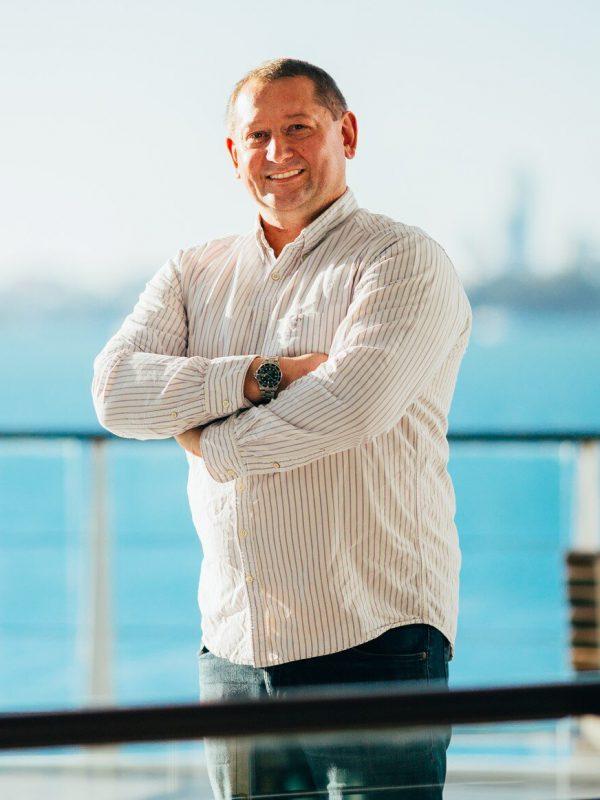 Николай Рысёв, бизнес-тренер (2)